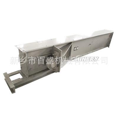 埋刮板输送机 埋刮板式输送机厂家直供