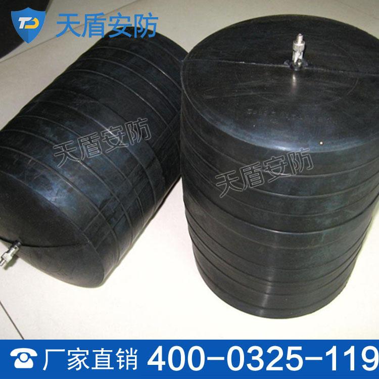 内封式堵漏袋产品 天盾供货商 内封式堵漏袋优势