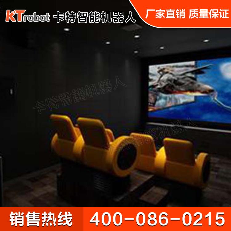 7D互动影院技术参数 供应互动影院