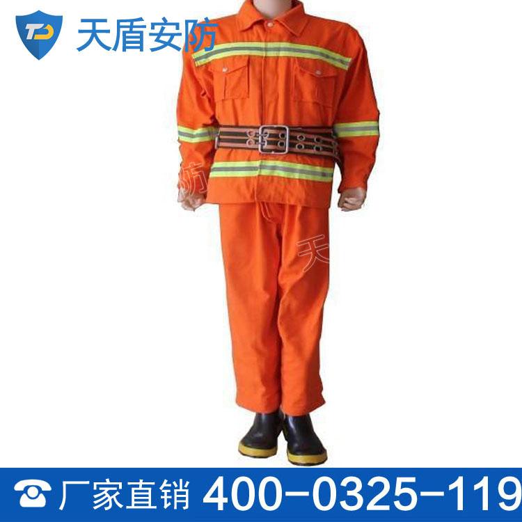 97式消防战斗服生产 安防设备厂家 消防战斗服价格