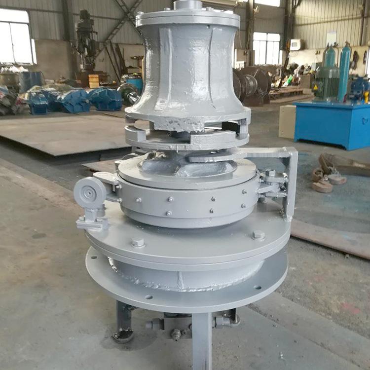 立式锚机,立式锚机使用条件