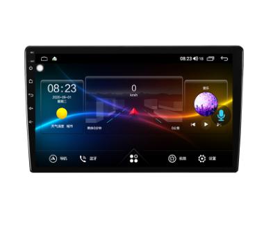 360全景车载导航行车记录仪支持双系统智能语音安卓互联 carplay