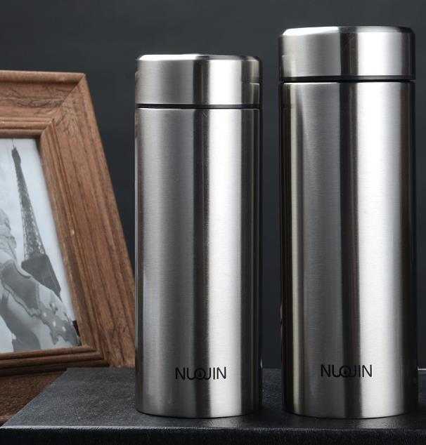 直杯不锈钢保温杯广告真空水杯商务赠礼活动礼品杯子定制