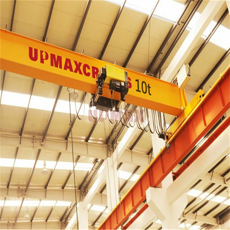 10t欧式单梁桥式起重机,10t欧式单梁桥式起重机发货及时