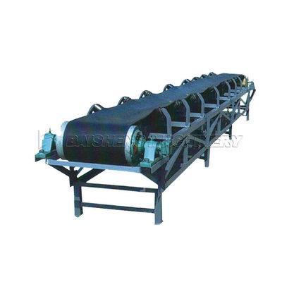 TD75型固定式皮带输送机 煤矿用皮带输送机