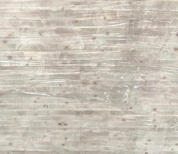 指接板AB25mm 橡胶木指接板 家具板台面板