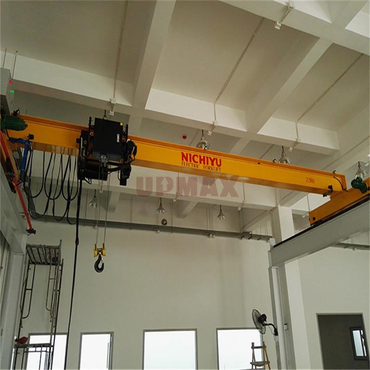 3t欧式单梁桥式起重机,3t欧式单梁桥式起重机使用方法
