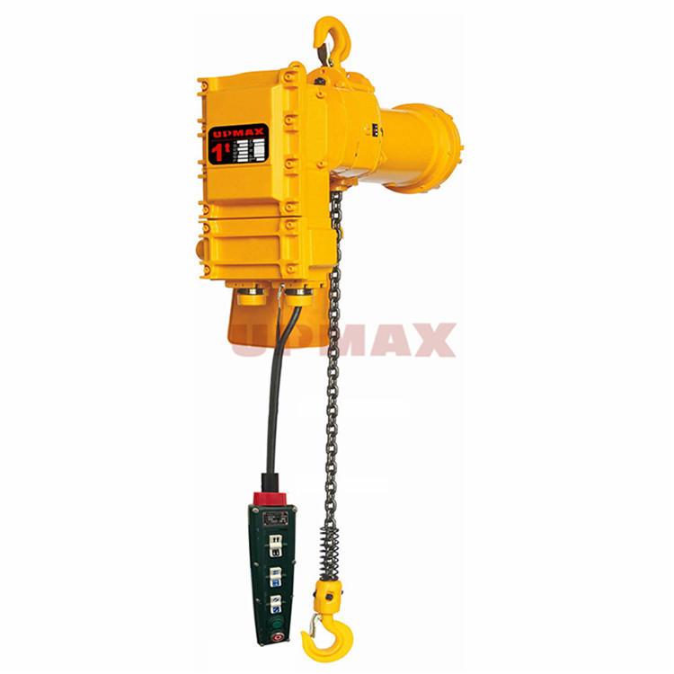 防爆电动葫芦,防爆电动葫芦规范提供