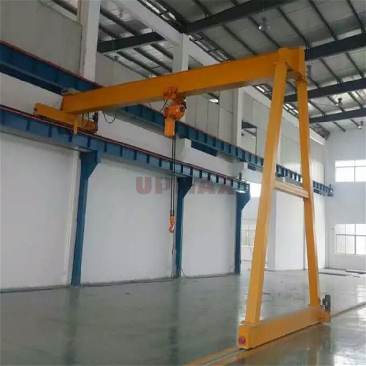 2t半门式龙门起重机,2t半门式龙门起重机供应货源