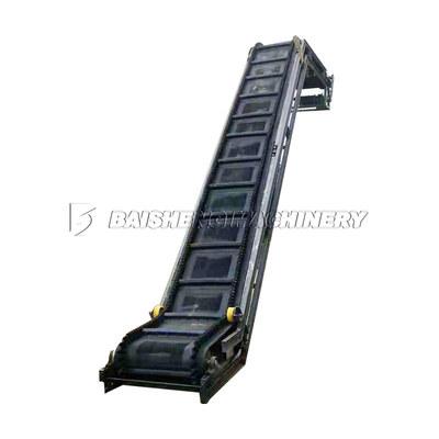 固定式胶带输送机 矿用皮带输送机