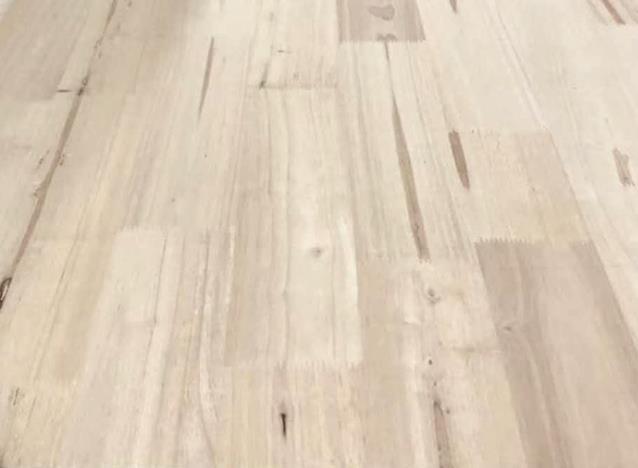 泰国橡胶木指接板AB25mm 橡胶木指接板 家具板台面板