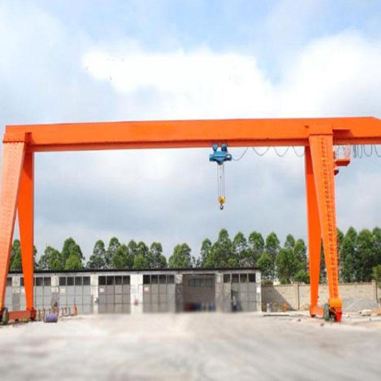 MH型电动葫芦门式起重机,MH型电动葫芦门式起重机生产商