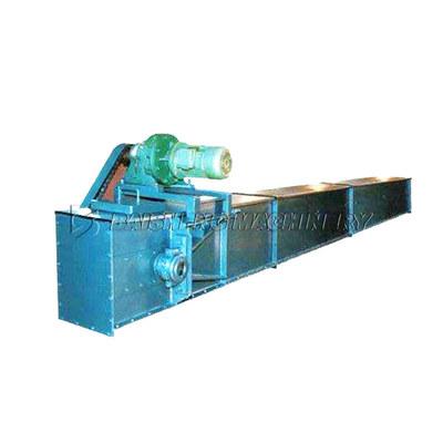 建材行业用链式输送机 节能高效fu链式输送机