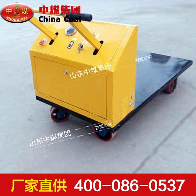 小型手推电动搬运车规格 小型手推电动搬运车特点
