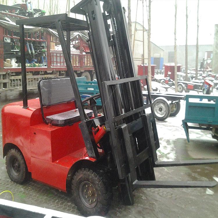 玻璃搬运叉车,玻璃搬运叉车使用特性