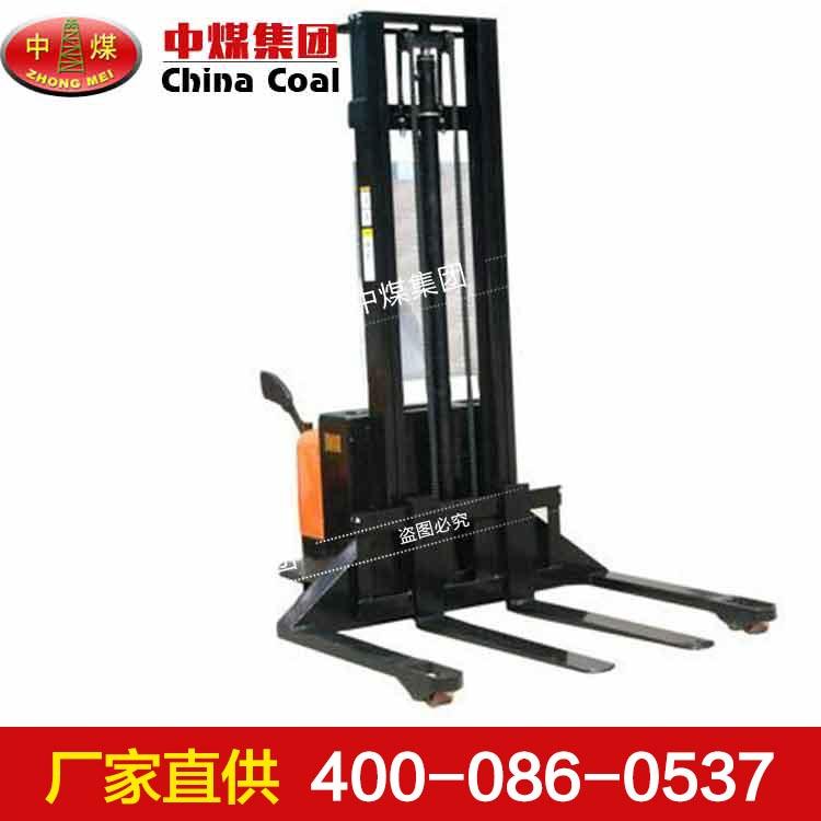 宽支腿手动堆高车 宽支腿手动堆高车操作 小型机械
