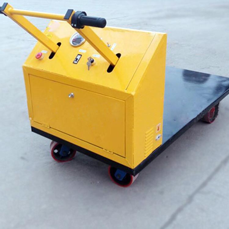 手推电动搬运车,手推电动搬运车使用规格