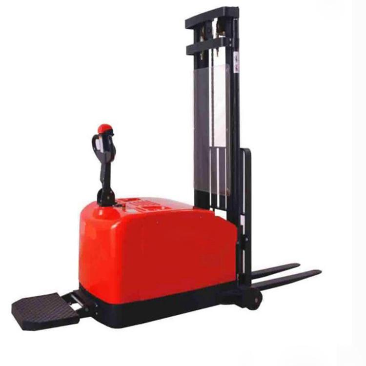 平衡重全电动堆高车,平衡重全电动堆高车价格优惠