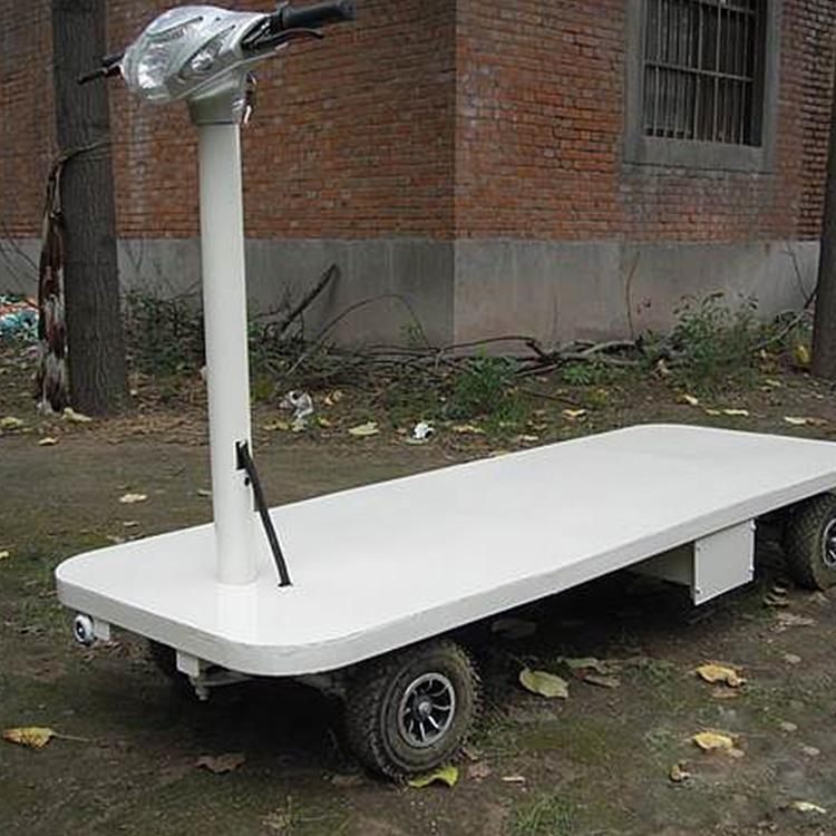 电动四轮平板车,电动四轮平板车使用条件