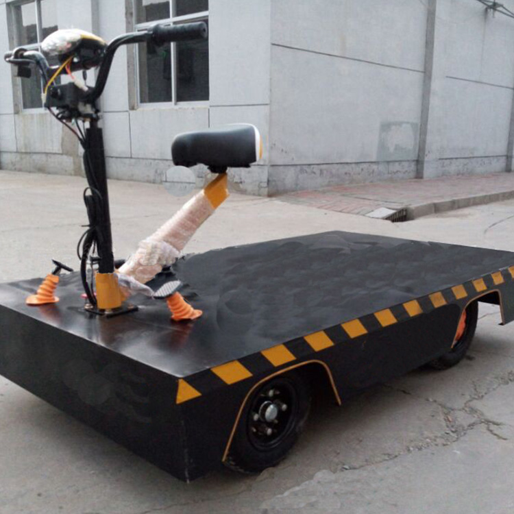 电动平板车,电动平板车性能特点